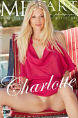 CHARLOTTE STOKELY: